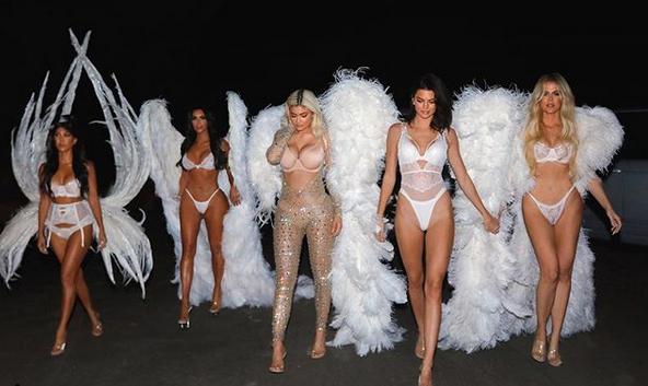 Instagram/ Kim Kardashian